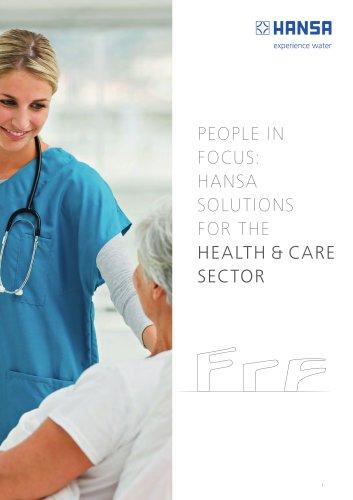 HANSA HEALTH & CARE