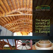 EcoCurves - Brochure
