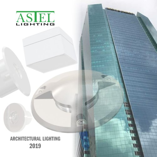 Architectural Lighting 2019