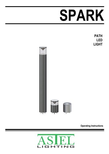Path LED Light SPARK