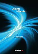 Lighting & Trussing