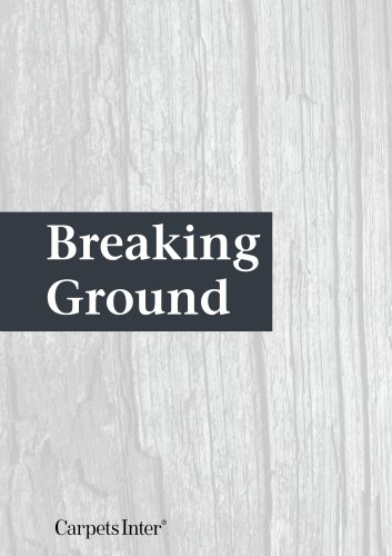 ฺBreaking Ground
