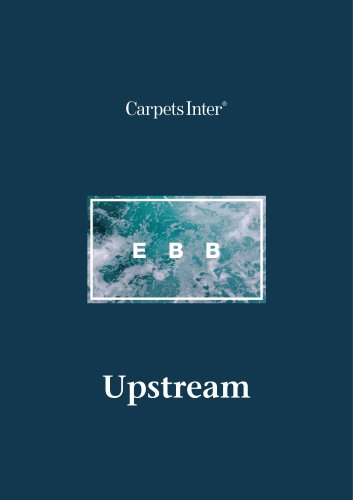 EBB Upstream