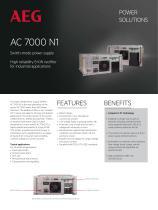 AC 7000 N1