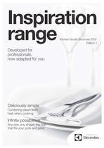 inspiration range