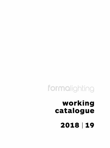 working catalogue