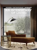 Modern Contemporary Interiors