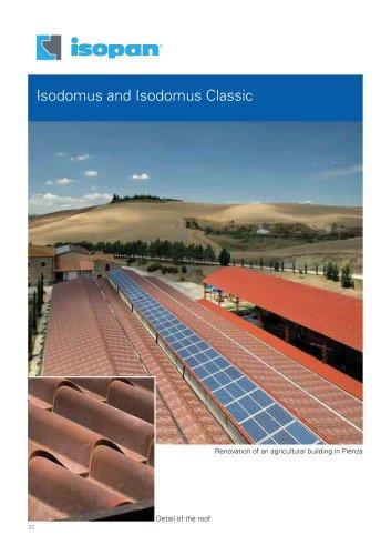 Isodomus and Isodomus Classic