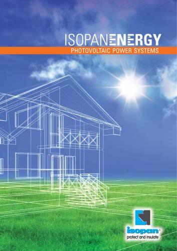 Isopan Energy