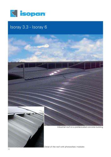 Isoray 3.3 and Isoray 6
