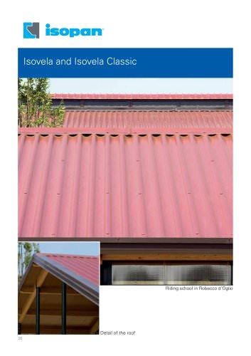 Isovela 1000