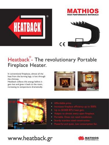 Heatback