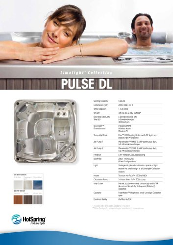 Pulse DL