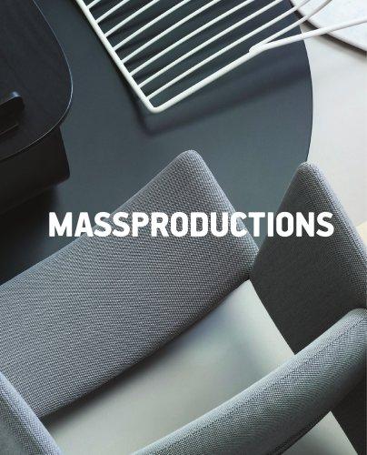 Massproduction