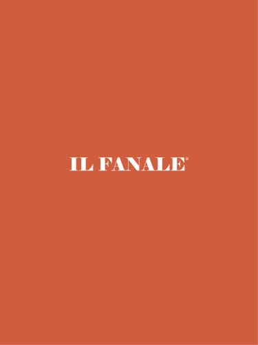 IL FANALE GENERAL CATALOG 2017