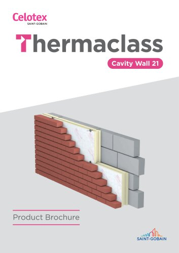 Thermaclass Cavity Wall 21