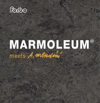 Marmoleum Meets Mendini