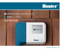 HC IRRIGATION CONTROLLER
