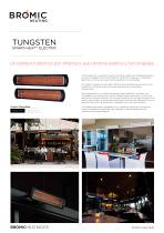 Tungsten Electric