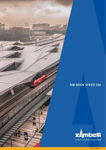 RIB-ROOF SPEED 500