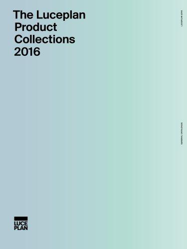 Luceplan Catalog 2016