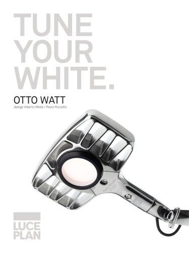 Otto Watt brochure