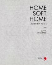SOFÁS Y SILLONES - COLECCIÓN 2020 - 1