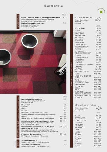 Catalogue 2008-2010