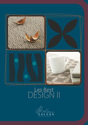Les Best DESIGN II