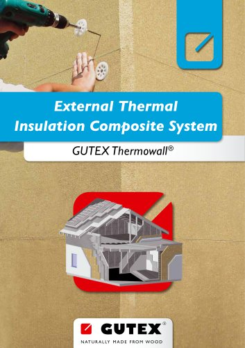 External Thermal Insulation