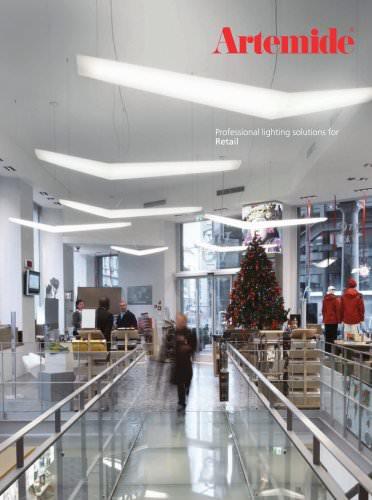 Artemide Retail (EN-IT-FR-DE-ES)