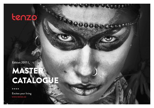 Master Catalogue