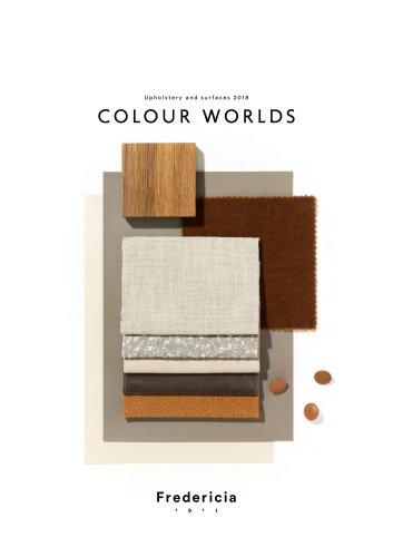 colour worlds
