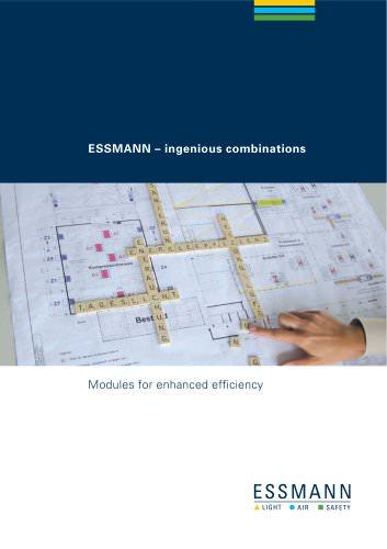 Brochure System technology
