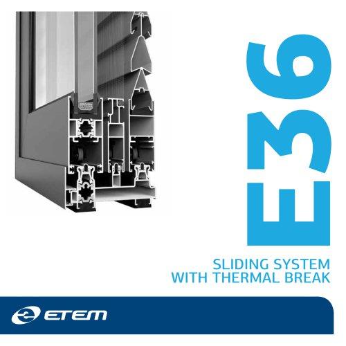 E36 ECS