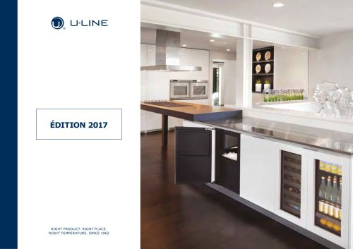 Catalogue 2017-Uline