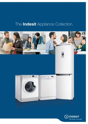 collection_appliance
