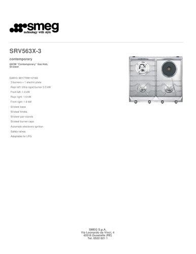 SRV563X-3