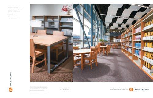 Library Brochure