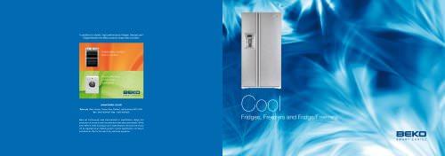 Cool brochure