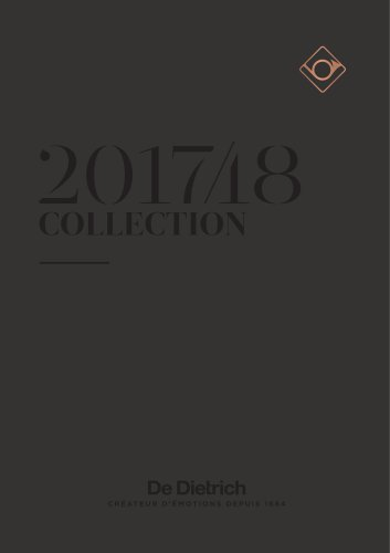 Collection 2017/2018
