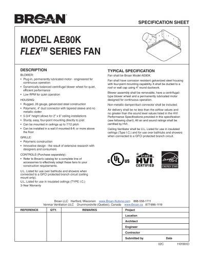 AE80K