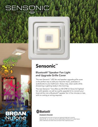 Sensonic™ FG800SPKS