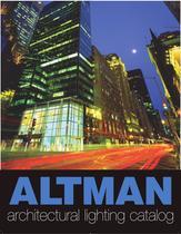 Altman Architectural Catalog