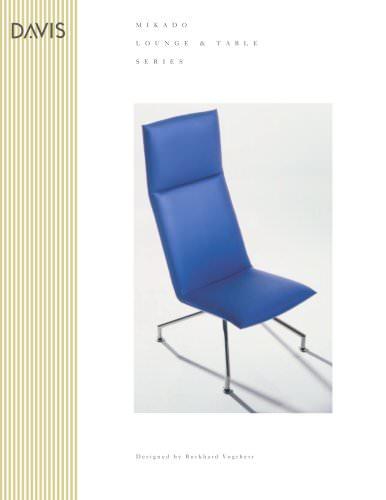 mikado lounge