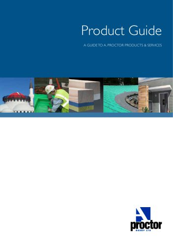 APG Product Guide