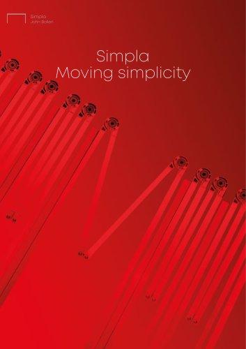 Simpla Moving simplicity