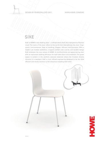 SixE description