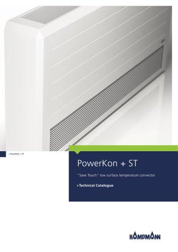 PowerKon + ST