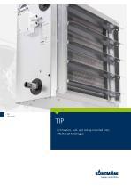 TIP unit heaters